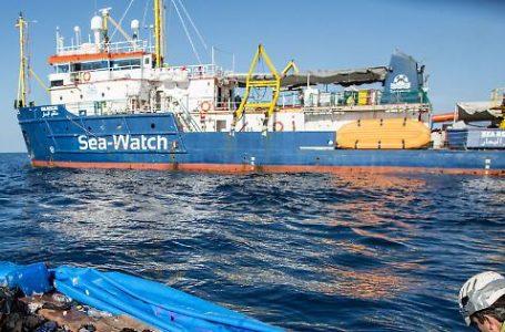 """Migranti Sea Watch, Matteo Ricci: """"Vicenda penosa. Sulla pelle di 49 disperati Salvini fa campagna elettorale europee"""""""