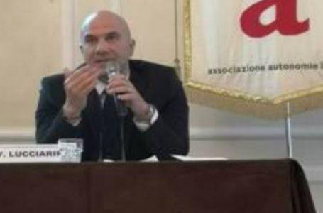 """Enti locali, Lucciarini (ALI Marche): """"Il Governo penalizza ancora le Marche. Tagliati fondi ai comuni fusi"""""""