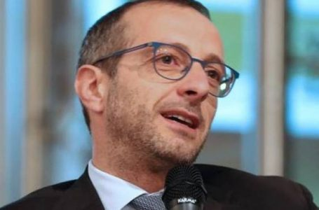 "Militari per le buche, Matteo Ricci: ""Comuni tutti uguali, non servono caschi blu ONU ma capacità e pragmatismo"""