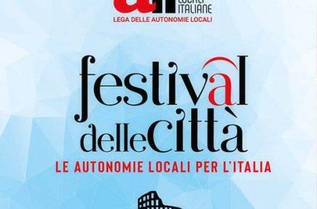 Festival delle città: le autonomie locali per l'Italia