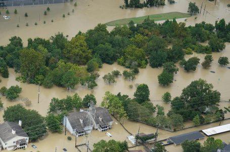 L'allarme di Coldiretti: «Il 91% dei comuni italiani sono a rischio idrogeologico»
