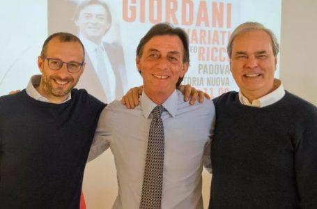 """""""Un grosso in bocca al lupo a Variati, Misiani e Baretta"""""""