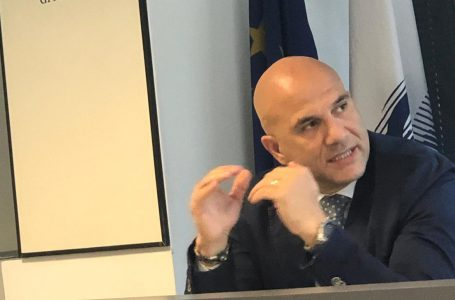 """Lucciarini: """"Grossa soddisfazione per nomine viceministri e sottosegretari"""""""
