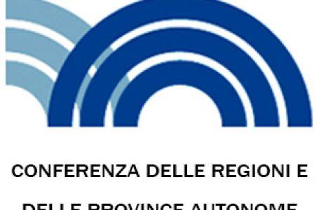 Conferenza delle Regioni e delle Province Autonome, la seduta del 10 ottobre 2019