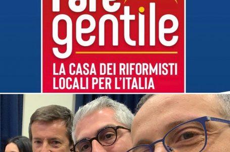 Congresso ALI Lombardia: Mattia Palazzi Presidente