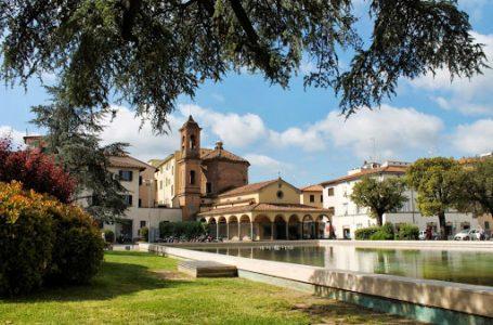 BUL in tutta la zona industriale del Terrafino e area ovest di Empoli