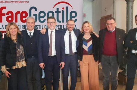 Congresso ALI Veneto: EdoardoGaffeo presidente regionale