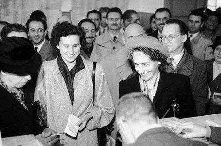 Ali, oggi ricordiamo le prime 'sindache' d'Italia