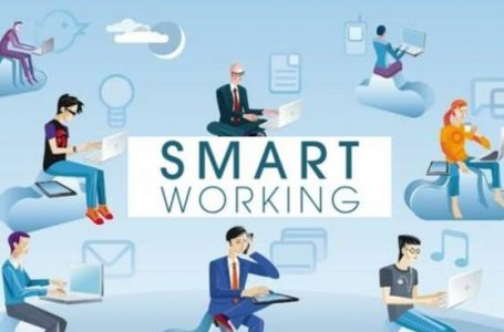 """LAVORARE OLTRE L'UFFICIO: LA FISIONOMIA DEI LUOGHI A MISURA DI SMART WORKER. RAPPORTO SUL PROGETTO """"SMART WORKING PLACES"""""""