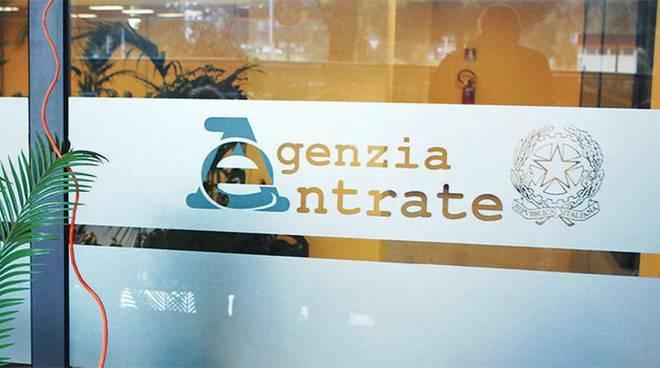 AGENZIA ENTRATE: ECCO LE LINEE GUIDA E IL MODELLO PER CONTRIBUTO A FONDO  PERDUTO - AliAutonomie