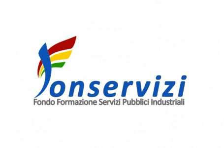 FONSERVIZI: PUBBLICATO L'AVVISO 01_2020