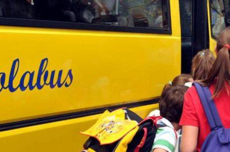 Oneri economici del servizio di trasporto dello studente disabile