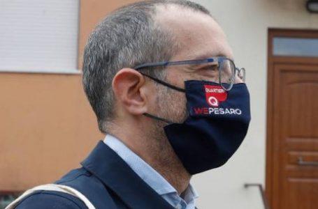 """Scuola, Matteo Ricci: """"Fare screening per scuole sicure, ci sono già risorse in DL Sostegni"""""""