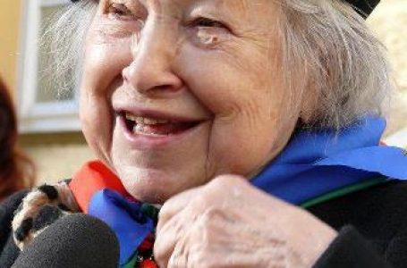 Menapace, Andrea Catizone (Dipartimento Pari Opportunità): sua vita esempio per tutti, le donne porteranno avanti le sue battaglie