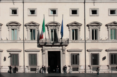 Riaperture: il testo del Decreto legge in Gazzetta Ufficiale, con relazione e relazione tecnica