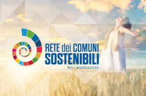 Accedi al sito della Rete Comuni Sostenibili