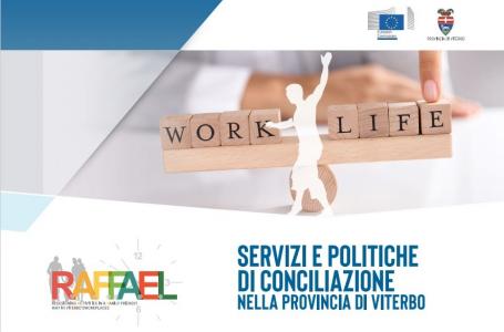 Progetto R.A.F.F.A.E.L., in provincia di Viterbo i servizi che liberano il tempo