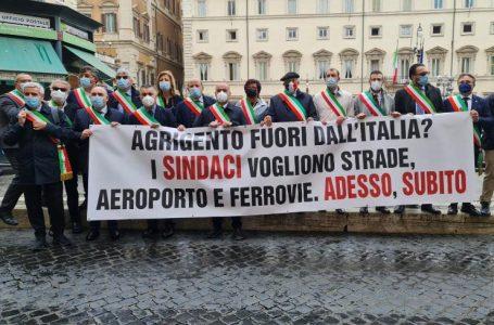 Recovery: Ali, non pensabile Italia divisa in due