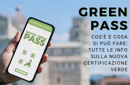 Green pass nazionale, firmato il Dpcm. Come funziona, come richiederlo e quando serve: le Faq del Ministero della Salute