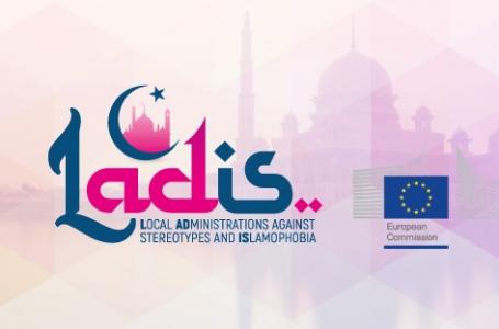 Parte LADIS, il progetto per contrastare gli stereotipi e l'islamofobia nei Comuni