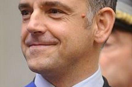 Luca Menesini nominato responsabile del Coordinamento ALI dei Presidenti di Provincia