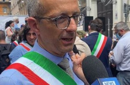 Comuni. Ricci, sindaci in piazza per chiedere a Governo e Parlamento di rivedere responsabilità sindaci