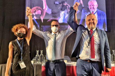 """Assemblea nazionale ALI. Ricci: """" Via la Severino, sindaci vogliono serenità"""""""