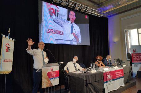 Al via l'Assemblea nazionale annuale di ALI con Variati, Ricci, Bonaldi e Merola