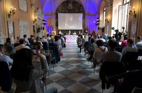 Giornata di chiusura del Festival delle Città. Ospiti Alberti Casellati, Carfagna, Bonetti, Conte, Scalfarotto, Rampelli, Burioni