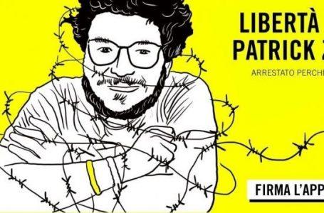 """Zaki. A Bologna il presidio di Amnesty International per chiedere la sua liberazione: """"La politica agisca"""". Il processo riprenderà il 28 settembre"""