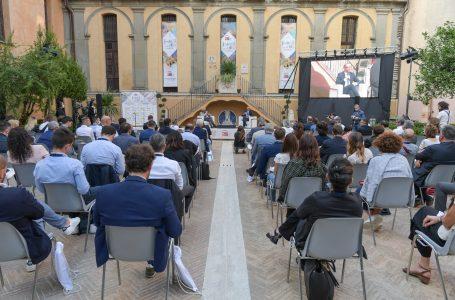 Festival delle Città, l'Italia Veloce. Segui i lavori della seconda giornata in diretta sul sito e sui social ALI