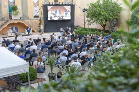Festival delle Città, l'Italia Veloce. Segui i lavori dell'ultima giornata in diretta sul sito e sui social ALI