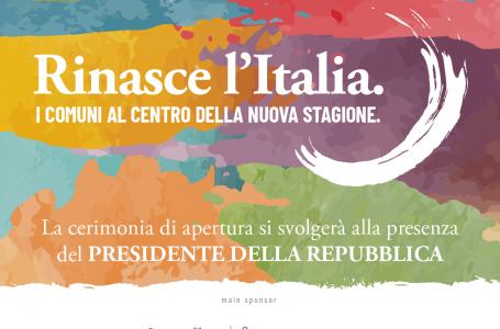 Comuni: a Parma l'Assemblea annuale dell'Anci, dal 9 all'11 novembre