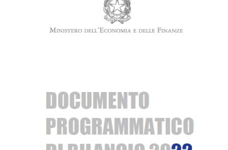Bilancio dello Stato: il Cdm approva il documento programmatico, manovra da 23 miliardi, pari all'1,2% del Pil