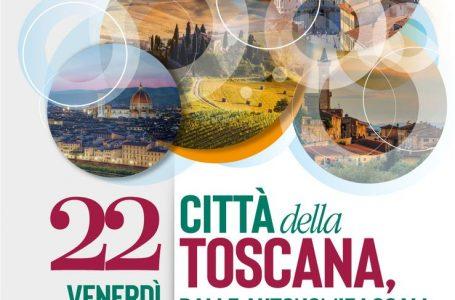 """""""Città della Toscana"""", dalle autonomie locali le energie per ripartire: a Firenze l'assemblea regionale di ALI"""