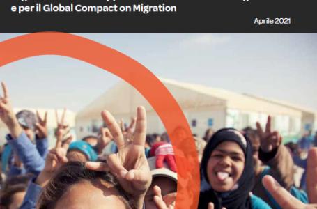 """Sviluppo sostenibile: il rapporto di monitoraggio sugli obiettivi relativi alle migrazioni e per il """"Global Compact on Migration"""" e un workshop dedicato il 22 ottobre"""